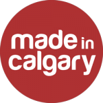 My Petite box is proud to be made in Calgary.